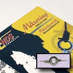 MIKRORING - BLACK - 5 pcs