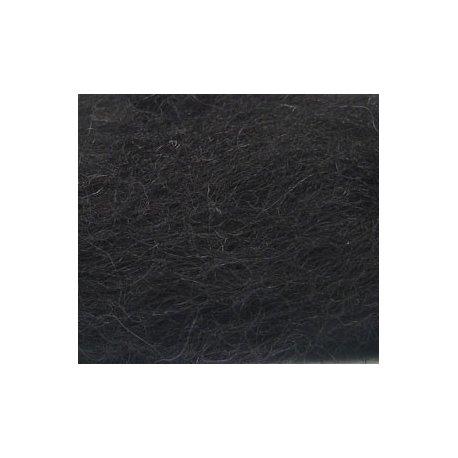 LAMA HAIR - BLACK