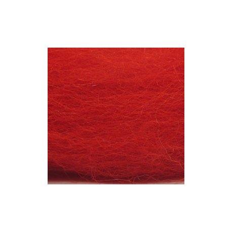 LAMA HAIR - RED