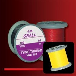GRALL - YELLOW FLUO