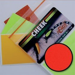 CHEEK - HOT ORANGE FLUO