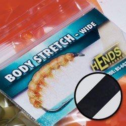 BODY STRETCH WIDE - BLACK