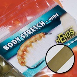 BODY STRETCH WIDE - KHAKI