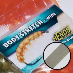 BODY STRETCH WIDE - BROWN YELLOW
