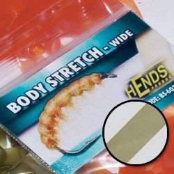 BODY STRETCH WIDE - GINGER