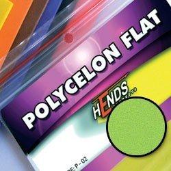 POLYCELON FLAT - CHARTREUSE