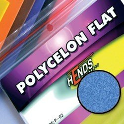 POLYCELON FLAT - BLUE