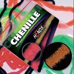 CHENILLE - CINNAMON