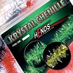 KRYSTAL CHENILLE - KHAKI