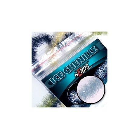 ICE CHENILLE - LT. BLUE