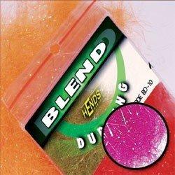 BLEND DUBBING - FIALOVÁ FLUO