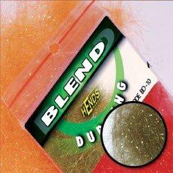 BLEND DUBBING - DK. OLIVE