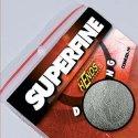 SUPERFINE DUBBING - BÍLÁ
