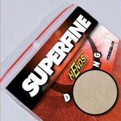 SUPERFINE DUBBING - KRÉMOVĚ BÍLÁ