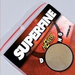 SUPERFINE DUBBING - BÉŽOVĚ ŽLUTÁ