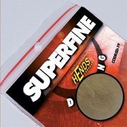 SUPERFINE DUBBING - DK. BEIGE