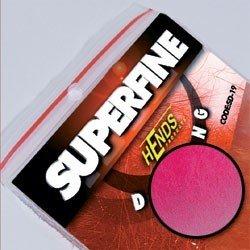 SUPERFINE DUBBING - RŮŽOVÁ