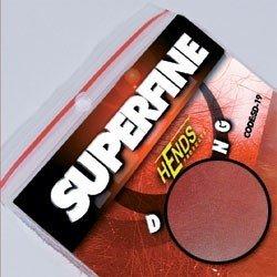 SUPERFINE DUBBING - DK. OLD PINK
