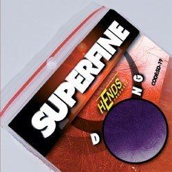 SUPERFINE DUBBING - FIALOVÁ