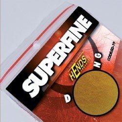SUPERFINE DUBBING - OKROVÁ