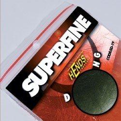 SUPERFINE DUBBING - DK. OLIVE