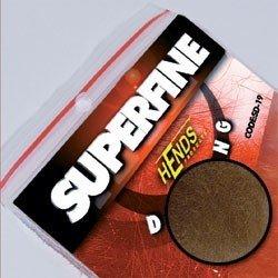SUPERFINE DUBBING - BROWN