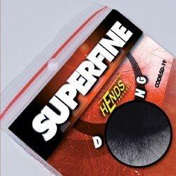 SUPERFINE DUBBING - BLACK