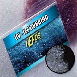 UV-ICE DUBBING - BÍLÁ