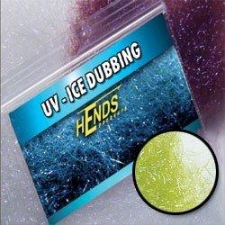 UV-ICE DUBBING - CHARTREUSE