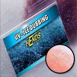 UV-ICE DUBBING - LOSOSOVĚ ORANŽOVÁ