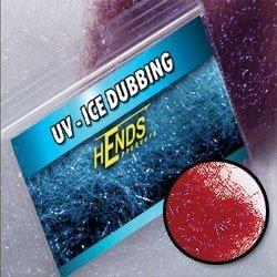 UV-ICE DUBBING - ČERVENÁ