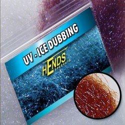 UV-ICE DUBBING - CINNAMON
