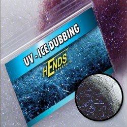 UV-ICE DUBBING - ČERNÁ