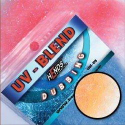 UV-BLEND DUBBING - PEACH