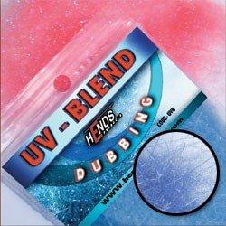 UV-BLEND DUBBING - MODRÁ