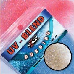 UV-BLEND DUBBING - SV. HNĚDÁ