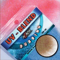UV-BLEND DUBBING - OLIVE
