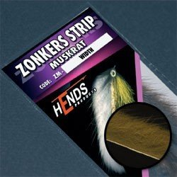 ZONKERS STRIP MUSKRAT - OLIVE