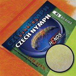 CZ NYMPH - CND520 - HYDROPSYCHE - SVĚTLÁ