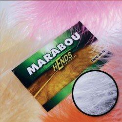MARABOU - M01 - BÍLÁ