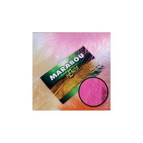 MARABOU - PURPLE / PINK