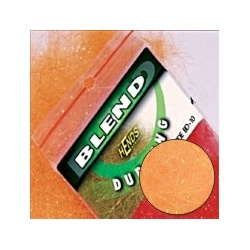 BLEND DUBBING - LT. FLUO ORANGE