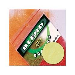 BLEND DUBBING - LT. FLUO YELLOW