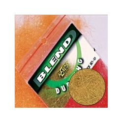 BLEND DUBBING - TM. HNĚDÁ