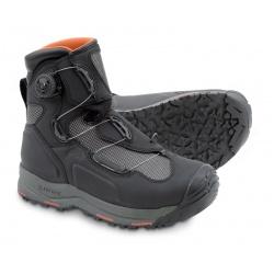 G4 Boa Boot Black